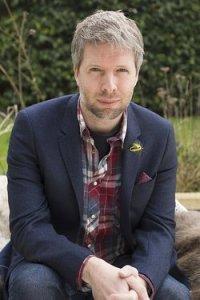 author adam christopher