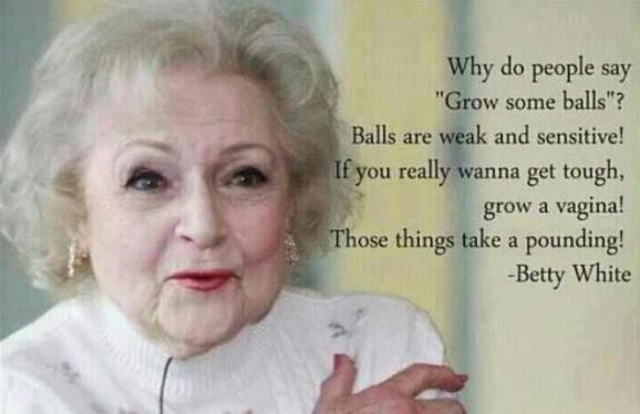 BettyWhite-Balls