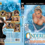 box art for cinderella_xxx_hard