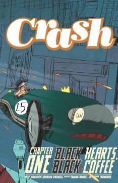 Helena Crash issue 1 pg3