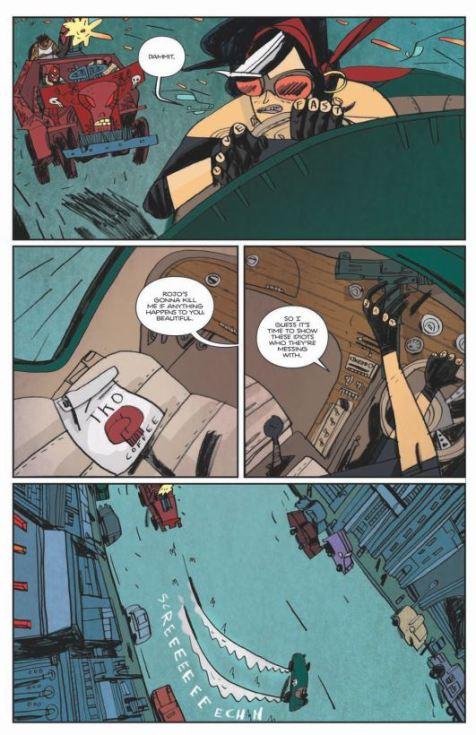 Helena Crash issue 1 pg4