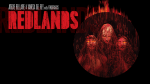 Image Comics Redlands