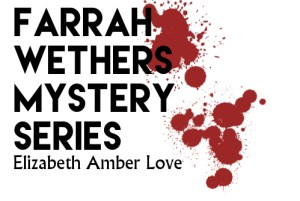 Farrah Wethers Mysteries logo