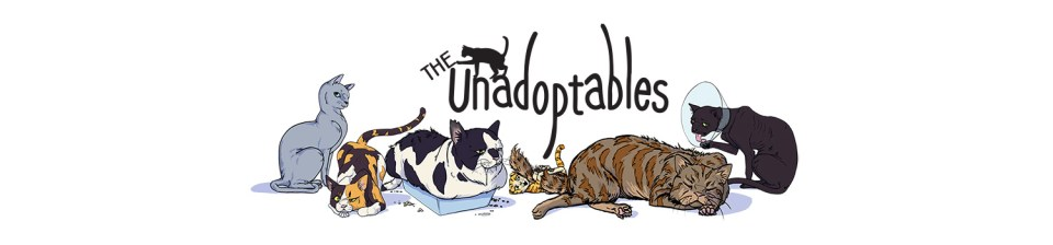 Unadoptables banner