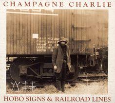 hobo signs trains railroad