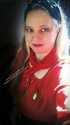 2017-10-31_AmberHalloweenSelfiewm