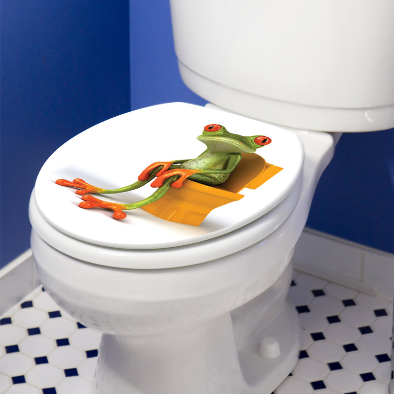 Abattant Wc Vache Idees