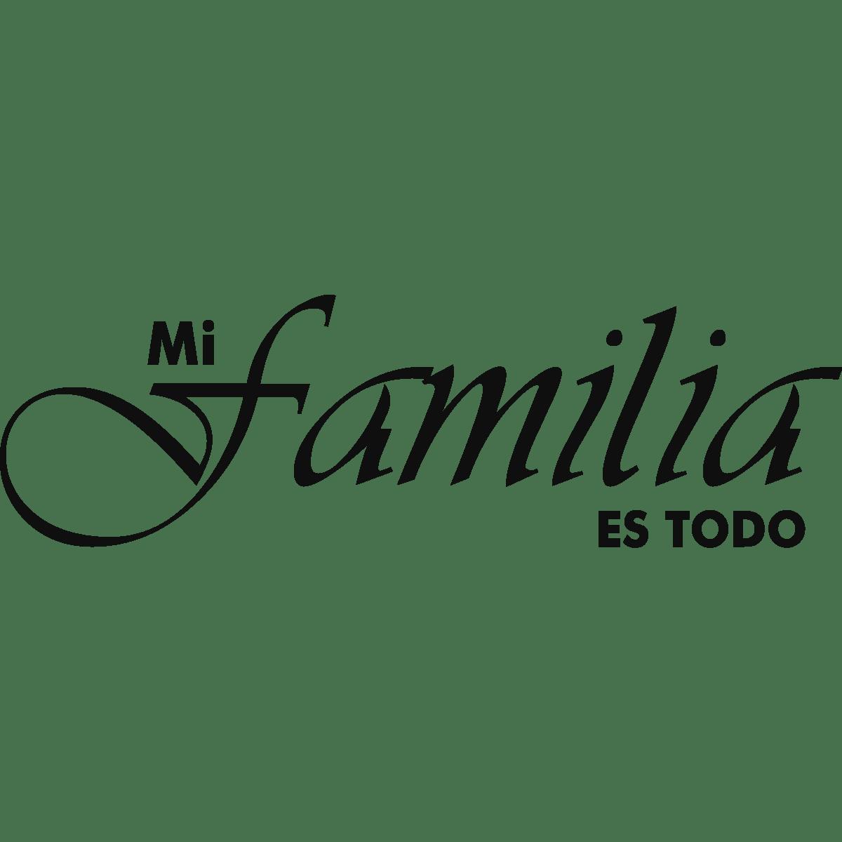 Sticker Citation Espagnol