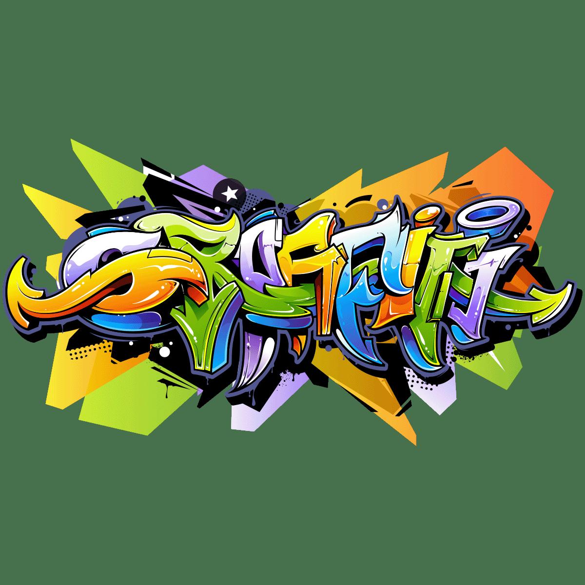 Graffiti Graphing Worksheet