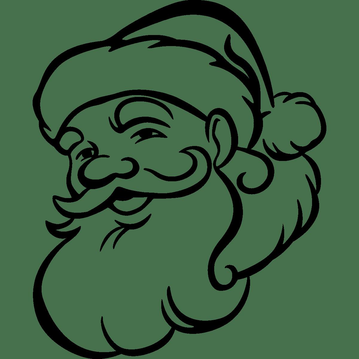 Stickers Decoratifs Pour Noel