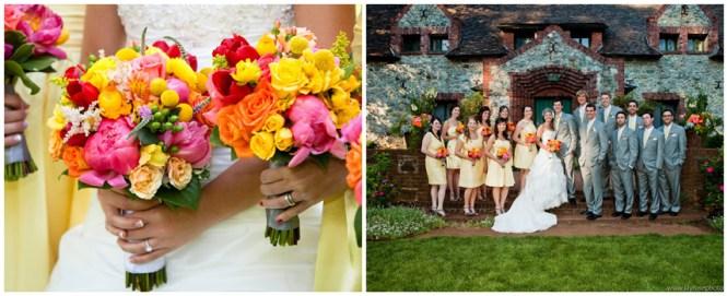 Wedding Flowers Bouquets Centerpiece Bridal Decorations Sacramento
