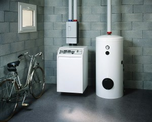 3 Types of Furnaces for Your House