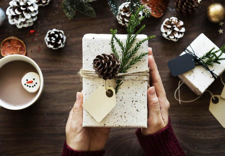 Regali Di Natale Semplici Fai Da Te.Regali Di Natale Fai Da Te Idee Personalizzate E Semplici