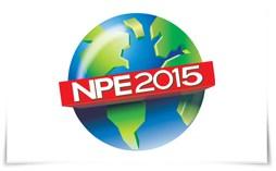 Photo of NPE 2015
