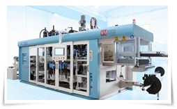 Photo of Wrapping  Machinery proporciona máquina de termoformado
