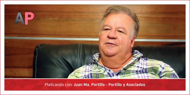 Photo of Ambiente Plástico con Juan Ma. Portillo –  Portillo y Asociados