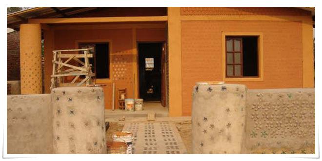 Photo of Casas de PET