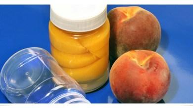 Photo of Nuevo frasco multicapa PP que almacena alimentos a largo plazo