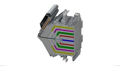 Photo of Crean primer cabezal de extrusión de nueve manifolds