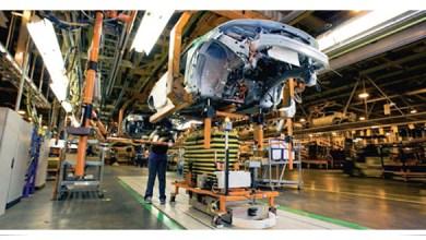 Photo of México podría convertirse en la tercera potencia mundial de la industria automotriz