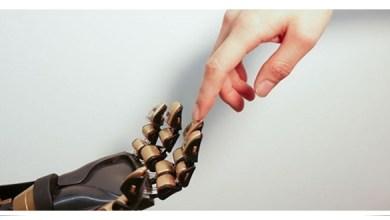 Photo of Crean piel de plástico capaz de percibir sensaciones