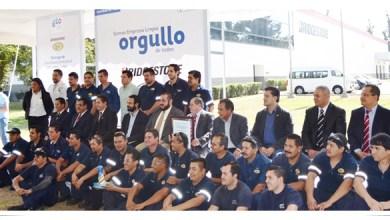 Photo of Certifican planta de Bridgestone Bandag como empresa limpia