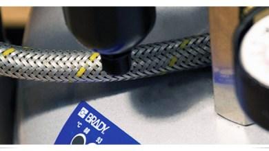 Photo of Presentan etiquetas con indicador de temperatura reversible