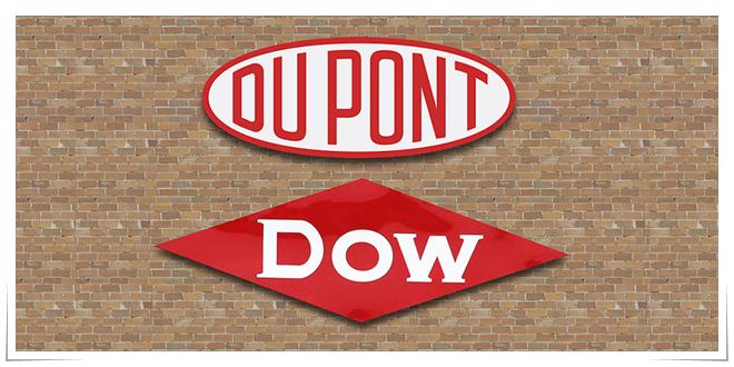 Photo of Próxima fusión de Dow y Dupont
