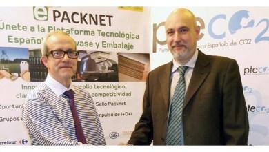 Photo of Packnet y PTECO2 promueven investigación sobre envase y sotenibilidad