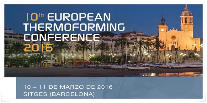 Photo of Industria Internacional del Termoformado se reunirá en 2016