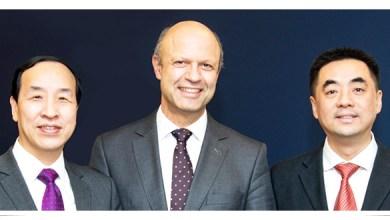 Photo of Empresa China adquiere Krauss Maffei