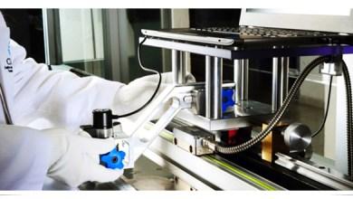 Photo of Laboratorio brinda desarrollo industrial en México