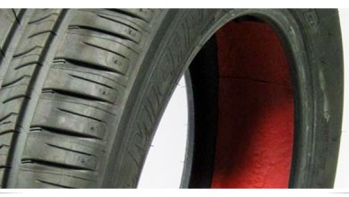 Photo of Compuesto de Arlanxeo elimina ponchaduras en neumáticos
