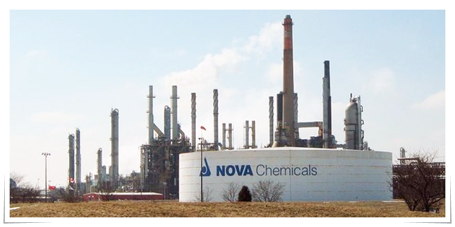 Photo of Total, Borealis y Nova Chemicals, juntos en joint venture de petroquímicos