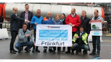 Photo of Celanese reconocida con el Desafío Energy Star