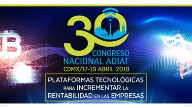 Photo of ADIAT invita a la Industria del Plástico a su 30 Congreso