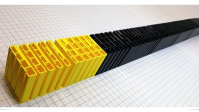 Photo of Metamateriales reflejan perfectamente el sonido