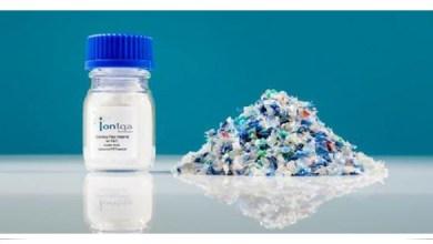 Photo of Unilever innova en tecnología con Ioniqa & Indorama Ventures
