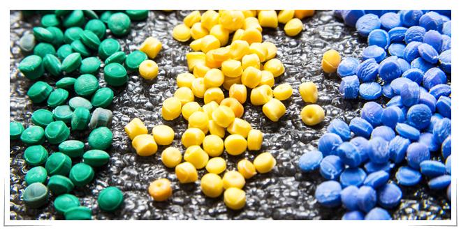 Photo of Carolina Color recibe patente de tecnología de pellets de color