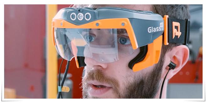 Photo of Huntsman lanza el servicio Smart Goggles