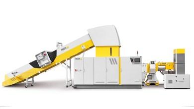 Photo of Máquinas de reciclaje de próxima generación con Sigma Plastics