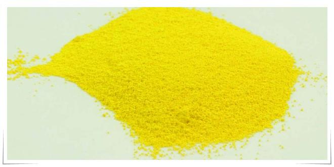 Photo of BASF incrementa precios de los pigmentos de Vanadato de Bismuto