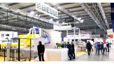 Photo of Innovación en equipos para plásticos termoformados con Biesse en Plast 2018