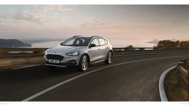 Photo of Ford cumple la reducción de CO2 ocho años antes de lo previsto