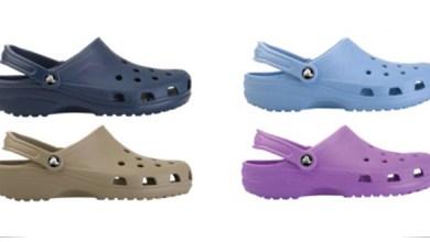 Photo of Crocs, ahora sólo en línea