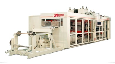 Photo of Termoformado que potencia mayores ventas: GN Thermoforming Equipment