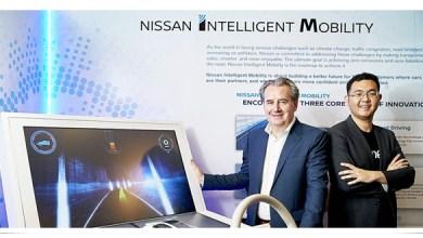 Photo of En el 2020 los autos serán de los millenials: Nissan