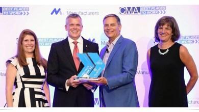 Photo of PLASTICS, nombrada Mejor Asociación Comercial Manufacturera para Trabajar en 2018