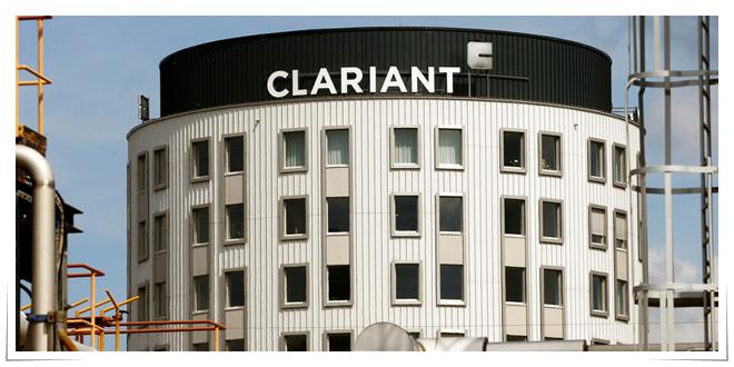 Photo of Fusionan Clariant y Sabic su portafolio de materiales