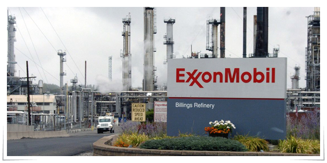 Photo of ExxonMobil firma acuerdo con China